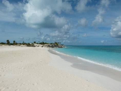 Four Perfect Tropical Nights: Providenciales, Turk and Caicos