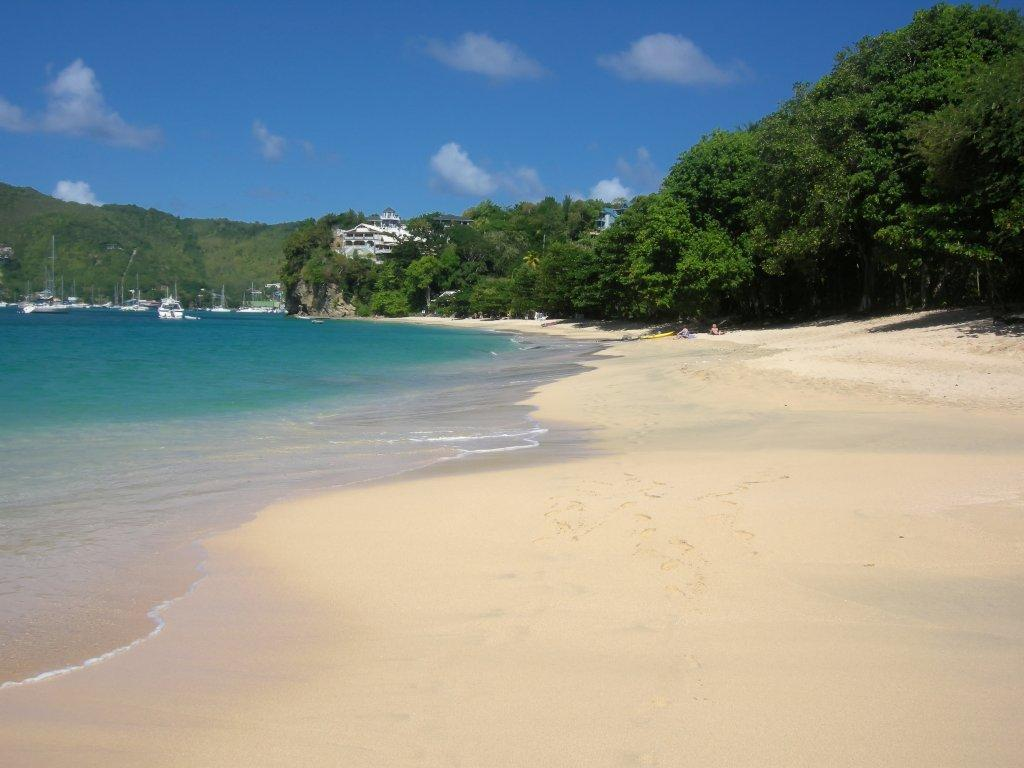 A Taste St Vincent and The Grenadines The Less Traveled Caribbean – Tab Hauser Travel
