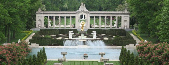 Delaware and Brandywine: A Perfect Weekend of Mansions, Gardens and Quaint Villages