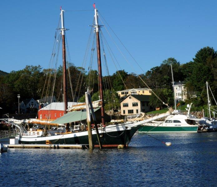 Three Perfect Days in Bar Harbor Maine (With A Stop in Portsmouth, NH)