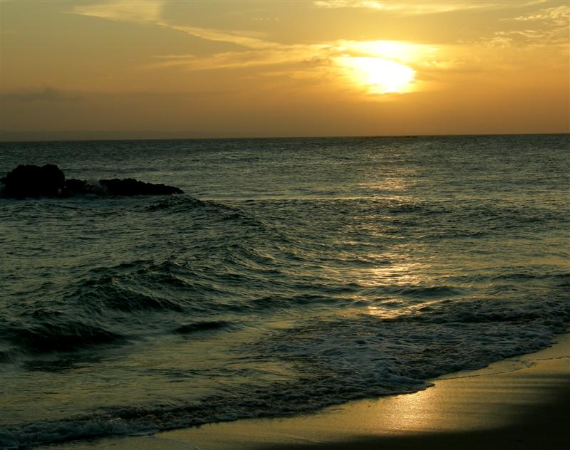 Cayo Levantado – Samana Peninsula, Dominican Republic: Five Days