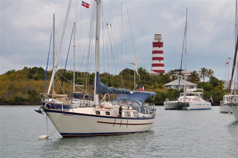 Outer Island Experience, Abaco Cay, Bahamas