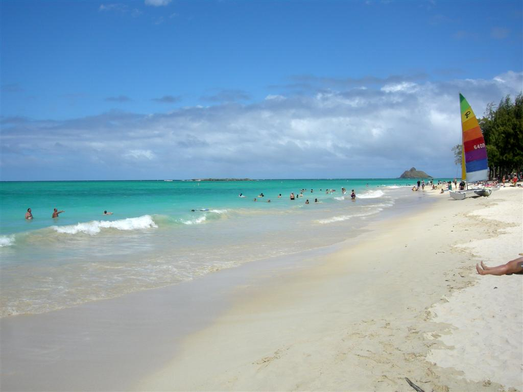 Oahu Six Day Stopover