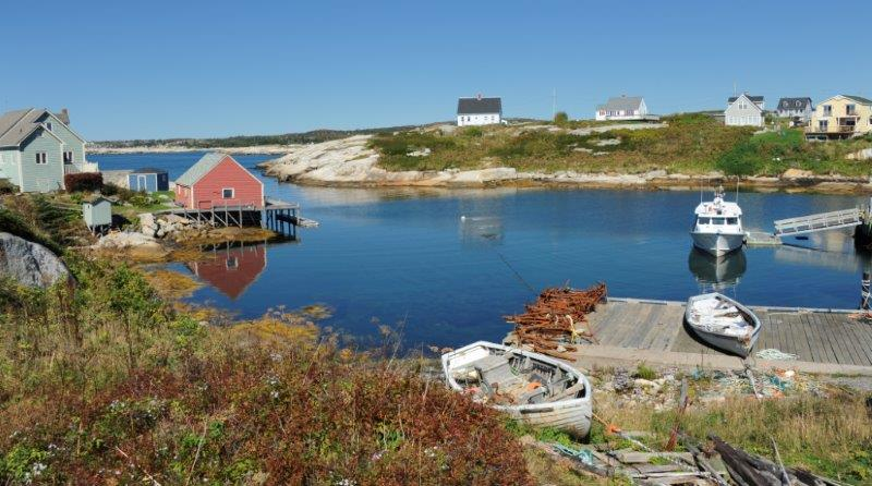 A Guide To The Canadian Maritimes