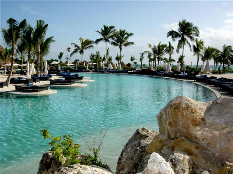 Mayan Riviera Long Weekend