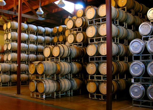 Napa Valley,  A Premium Wine Weekend