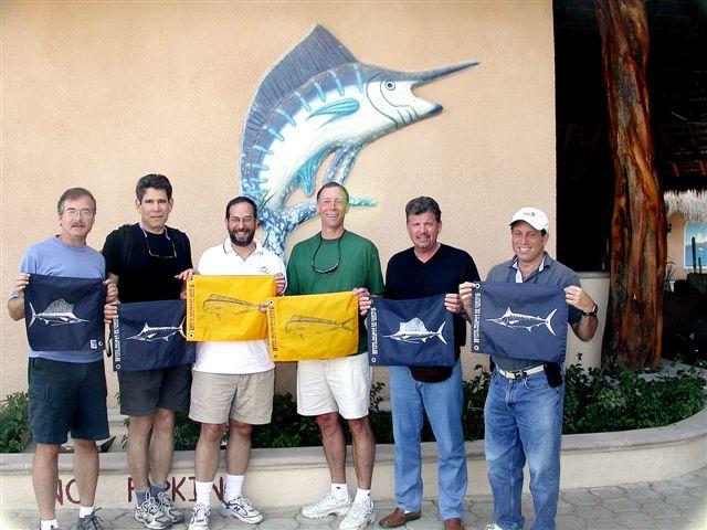 Baja California: 5 Day Fishing, Diving & Quad Desert Trekking