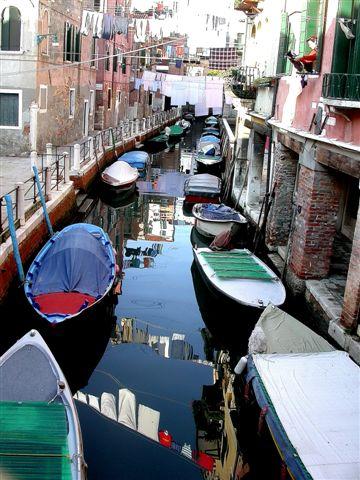 Venice: An Excellent  5 Day Escape