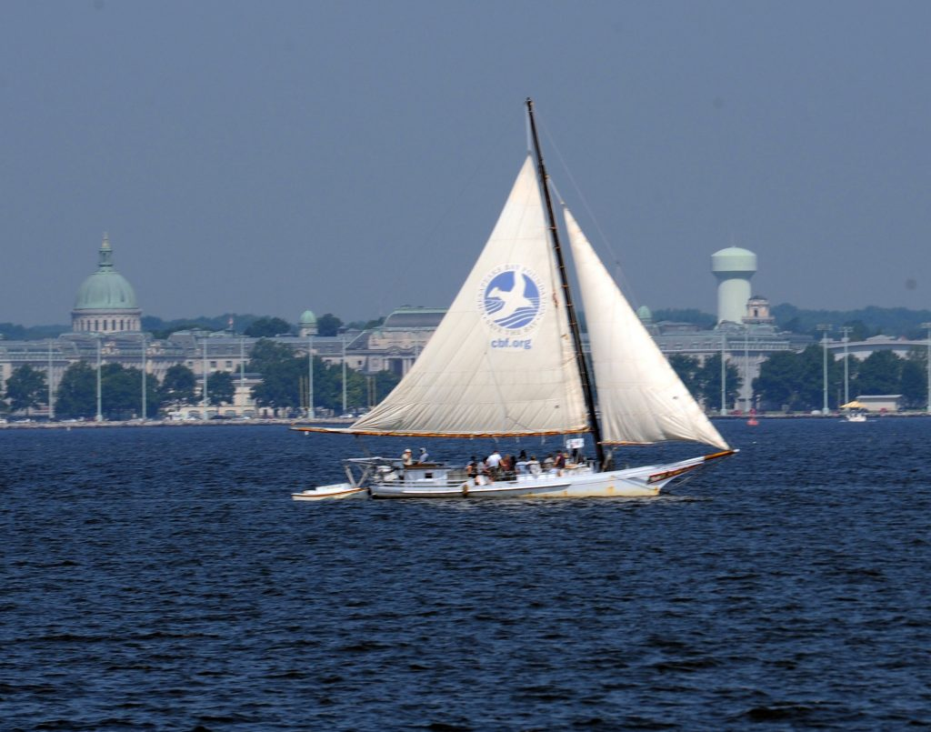Cruising The Chesapeake Bay Part One