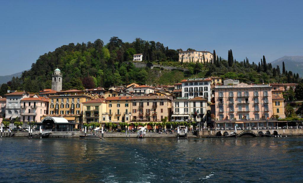Bellisimo Bellagio on Lake Como